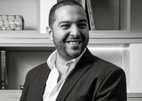 Ayman El Nashar - Belhasa Interior Design